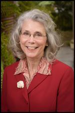 Development Officer Kathy Rosenberg