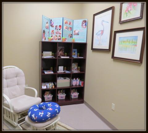 Lactation Support Services Department Of Nursing